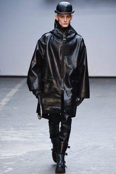 KTZ Fall 2015 Menswear Fashion Show (10)