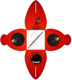 ladybug miraculous party - Pesquisa Google