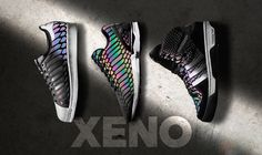 767ef216e4f83 adidas Originals unveils its XENO collection featuring the Zx Flux