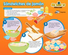 Teaching Spanish, Lunch, Fruit, Cooking, Mini, Recipes, Food, Google, Toddler Meals