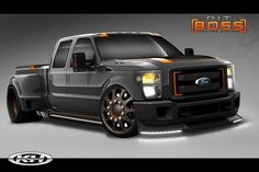 custom f 150 ford trucks | 2011 Ford F 150 By Custom Shop Ford F Series Trucks Customized | New ...