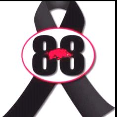 Such a sad day for the Razorbacks. Thoughts and prayers go out to the Uekman family.