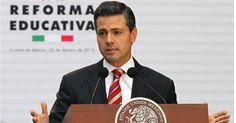 ¡No sea cínico, señor Peña Nieto!