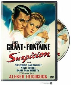 Cary Grant was supposed to be the bad guy but audiences didn't like it so the ending was changed