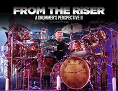 A Drummer's Perspective Author Launches Kickstarter Project For Second Book