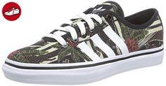 adidas Adria Low, Damen Sneakers, Schwarz (Core Black/Ftwr White/Core Black), 38 EU (5 Damen UK) - Adidas sneaker (*Partner-Link)