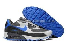 https://www.japanjordan.com/nike-air-max-90-hyperfuse-mens-grey-white-blue.html NIKE AIR MAX 90 HYPERFUSE MENS GREY 白 青 オンライン Only ¥7,268 , Free Shipping!