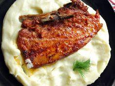 Costite de porc la cuptor by jamie oliver, Rețetă Petitchef Jamie Oliver, Steak, Pork, Steaks, Beef