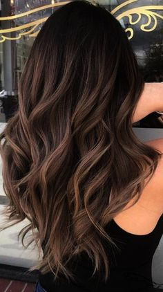 fall hair colors Haarfarbe Ideen fr helle Haut und grne Augen bei Haarfarbe ndern Ideen fr Hair color ideas for f Dyed Hair, Curly Hair Styles, Hair Down Styles, Hair Beauty, Beauty Bay, Dead Sea, Nail Care, Hair Color For Brown Skin, Highlights For Dark Brown Hair
