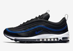 big sale f3974 9edd4 The Nike Air Max 97 Gets Rebuilt With New Mesh And More Ropa Deportiva,  Zapatillas