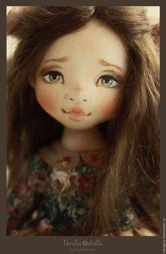 Коллекционные куклы ручной работы. Lolit. Евгения Драгина. Интернет-магазин…