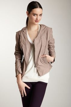 Love this cut and color!   HauteLook
