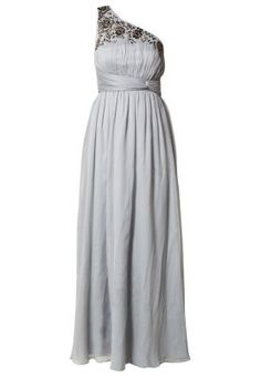 Occasion wear - grey Love the colour and detail at the top of the shoulder. This one is £75.00 from Little mistress at zalando.