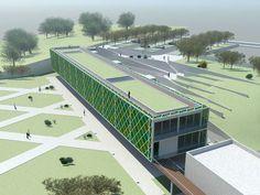 Centro de Tecnificación Deportiva para remo y piragüismo, Tui: para saber más sobre este proyecto accede a http://www.galarq.com/gl/centro-de-tecnificacion-deportiva-para-remo-y-piraguismo-tui/
