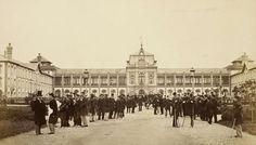 Asile impérial, juin 1865, tiré en 1866 | Ildefonse Rousset