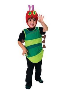 Image result for hungry caterpillar costume  sc 1 st  Pinterest & green costume ideas - Google Search | Green Theme | Pinterest ...