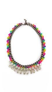 Venessa Arizaga Lady Aloha Necklace | SHOPBOP