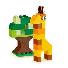 Free building instructions for LEGO® Classic toys Lego Club, Lego Bible, Lego Studios, Lego Therapy, Lego Basic, Lego Themed Party, Construction Lego, Classic Lego, Free Lego