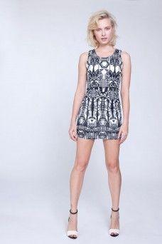 שמלת אגדה אורבאנית