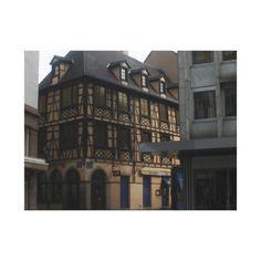 The Kammerzell House Strasbourg France Canvas Print Paris Canvas, Strasbourg, Canvas Art Prints, Wrapped Canvas, Louvre, France, Building, Buildings, Construction