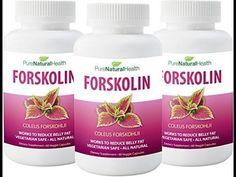 Forskolin Premium