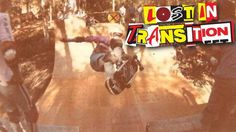 Lost in Transition: The Ranch Ramp - http://DAILYSKATETUBE.COM/lost-in-transition-the-ranch-ramp/ - Thomas Taylor was a hot shoe in the early '80s. He was lucky enough to have a video camera and documented some of the best skating in the South. RIP Blaize Blouin. Keep up with Thrasher Magazine - lost, ramp, ranch, transition