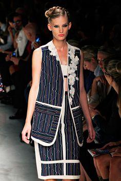 Antonio Marras Spring 2012 Ready-to-Wear Collection Photos - Vogue