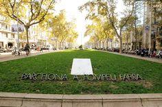 Paseo de Gracia en otoño, en Casa Fuster, els jardinets, #barcelona  #events  #autumn  #terrace  #kokun #avenir