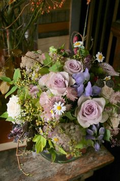 jardin nostalgique(ジャルダンノスタルジック) Artificial Flower Arrangements, Artificial Flowers, Floral Arrangements, Flower Images, Flower Photos, Flower Art, Bunch Of Flowers, Little Flowers, Romantic Flowers