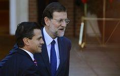 Investigaciones por la corrupción del PP y Rajoy en España ha llegado hasta Enrique Peña Nieto acusado de haber recibido financiamiento para su elección