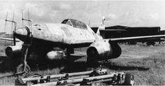 Me 262 B
