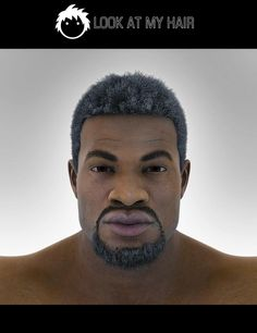 Afro male, again! Look At Me, Afro, My Hair, Image, Collection, Africa