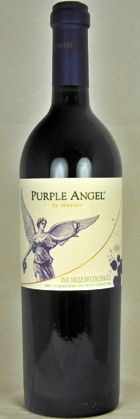 Purple Angel  by Montes - exceptionally badly behaved