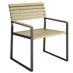 Garden Lounge armchair