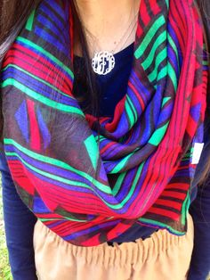 The Monogrammed Midwesterner: Feeling Fall Link Up
