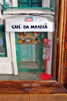 """Miniatura - """"Café da Manhã"""""""