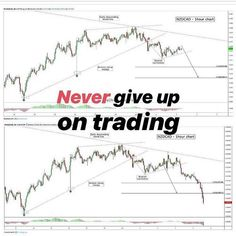 Stock Trading Strategies, Trading Quotes, Stock Market Investing, Wise Quotes, Quotes Inspirational, Quotes Quotes, Motivational, Discipline, Hard Work And Dedication