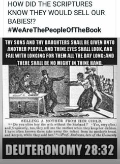 SPEAKING TO SHEMITES A.K.A. #NEGROES NOT HAMITES A.K.A. #AFRICANS WHO SOLD US - THEIR COUSINS