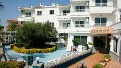 Hotel Ses Roquetes i Spanien. Se mere på www.bravotours.dk @Bravo Tours #BravoTours #Travel