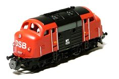 Bトレ DSB(デンマーク国鉄)Baureihe MY