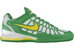 Nike Zoom Breathe 2K11 Grass iD Men's Tennis Shoe
