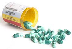 Antibiotics Myth | OptiBac Probiotics