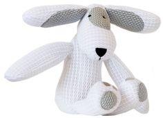 Safe Dreams Safebreathe Patch Soft Toys for Newborn (White): Amazon.co.uk: Baby