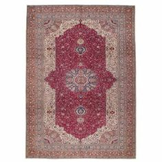 Kayseri Carpet | From a unique collection of antique and modern  at http://www.1stdibs.com/