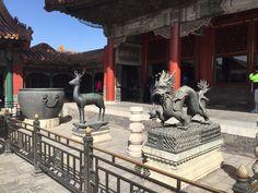 China Trip, China Travel, Patio, Outdoor Decor, Home Decor, Decoration Home, Room Decor, Home Interior Design, Home Decoration