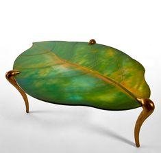 sicis-Foglia. Unique furniture by SICIS. SICIS Italian furniture design house that revolutionized the art of mosaic, has introduced a new limited edition furniture line designed by Alida Cappellini and Giovanni Licheri.