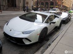 Lamborghini Huracán Superleggera 1