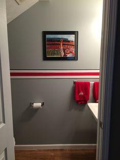 Charmant Ohio State Bathroom