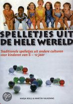 Spelletjes uit de hele wereld Change Language, Montessori Education, Outdoor Education, Minute To Win It, Everything And Nothing, Sierra Leone, Cabaret, Team Building, School Projects