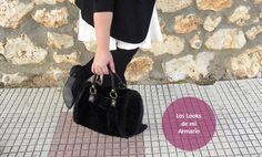http://www.loslooksdemiarmario.com/2014/10/im-blogger-alguna-duda-outfit.html falda blanca blazer negra